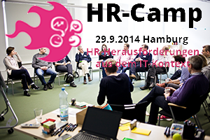 HR-Barcamp Hamburg 2014